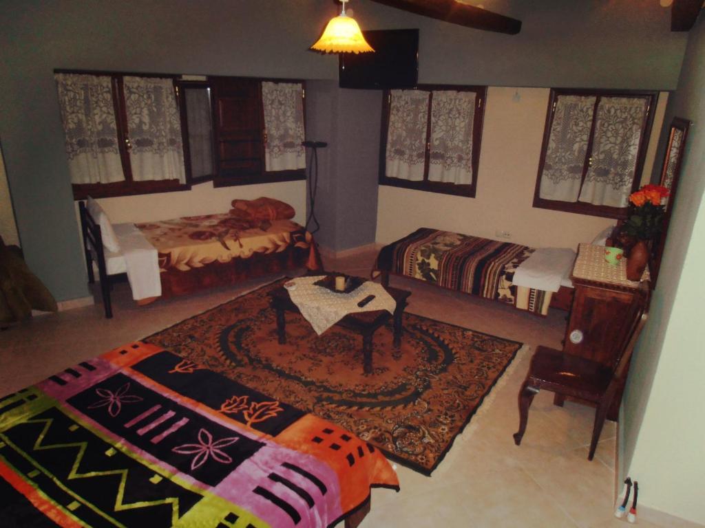 Superior Τρίκλινο δωμάτιο